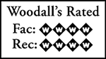 Woodall's Rating